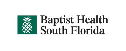 Baptist Hospital of Miami logo