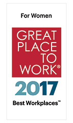 Best Workplaces For Women 2016