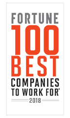 2017 Fortune Best Companies To Work For
