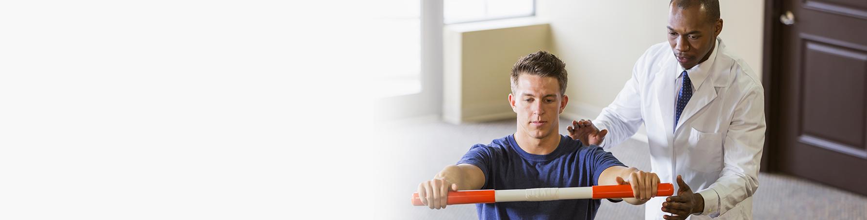 Orthopedic Sports Medicine Fellowship | Baptist Health South Florida