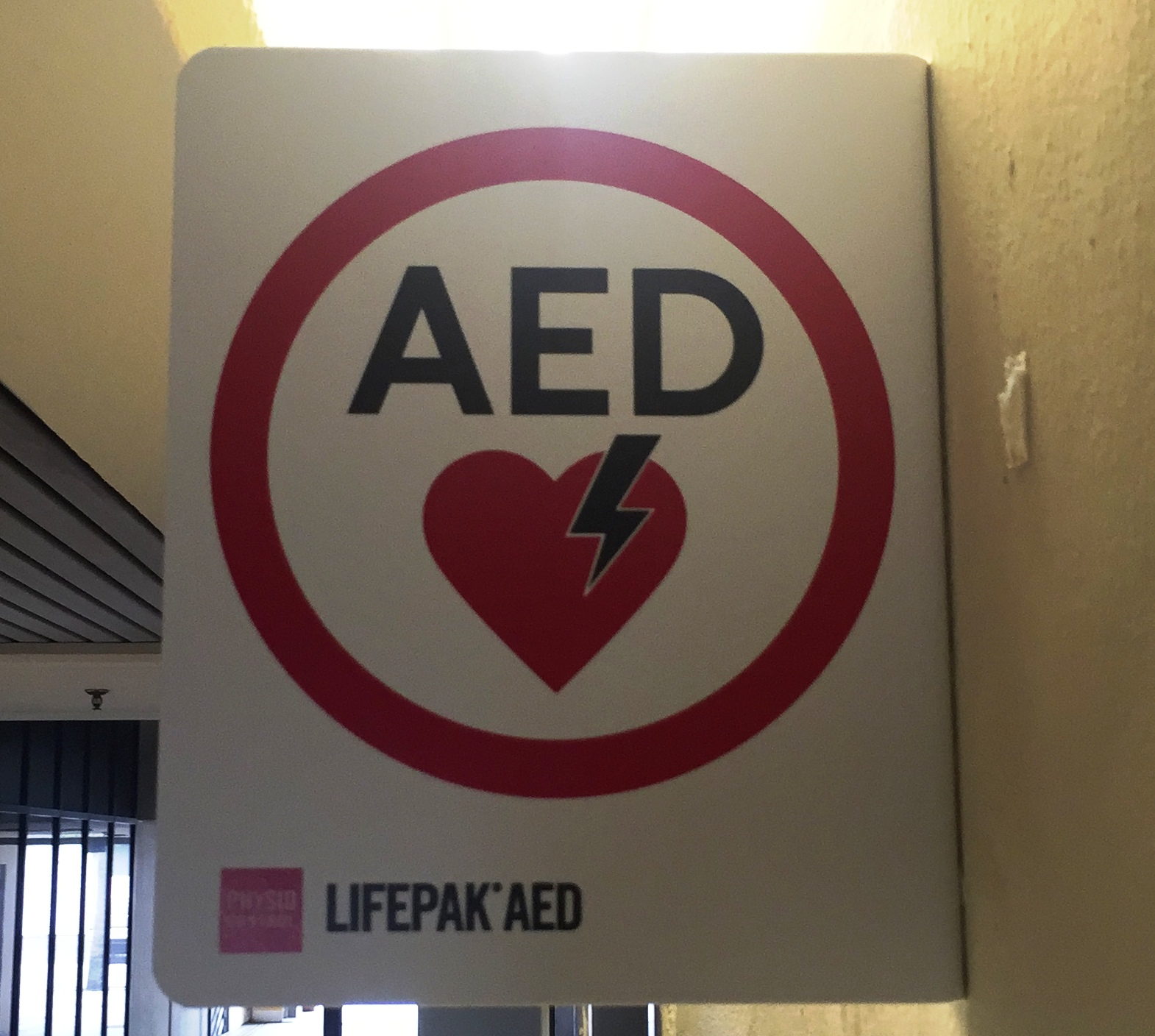 Aed Live