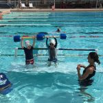summer water safety. pool safety, summer water safety, swim gym
