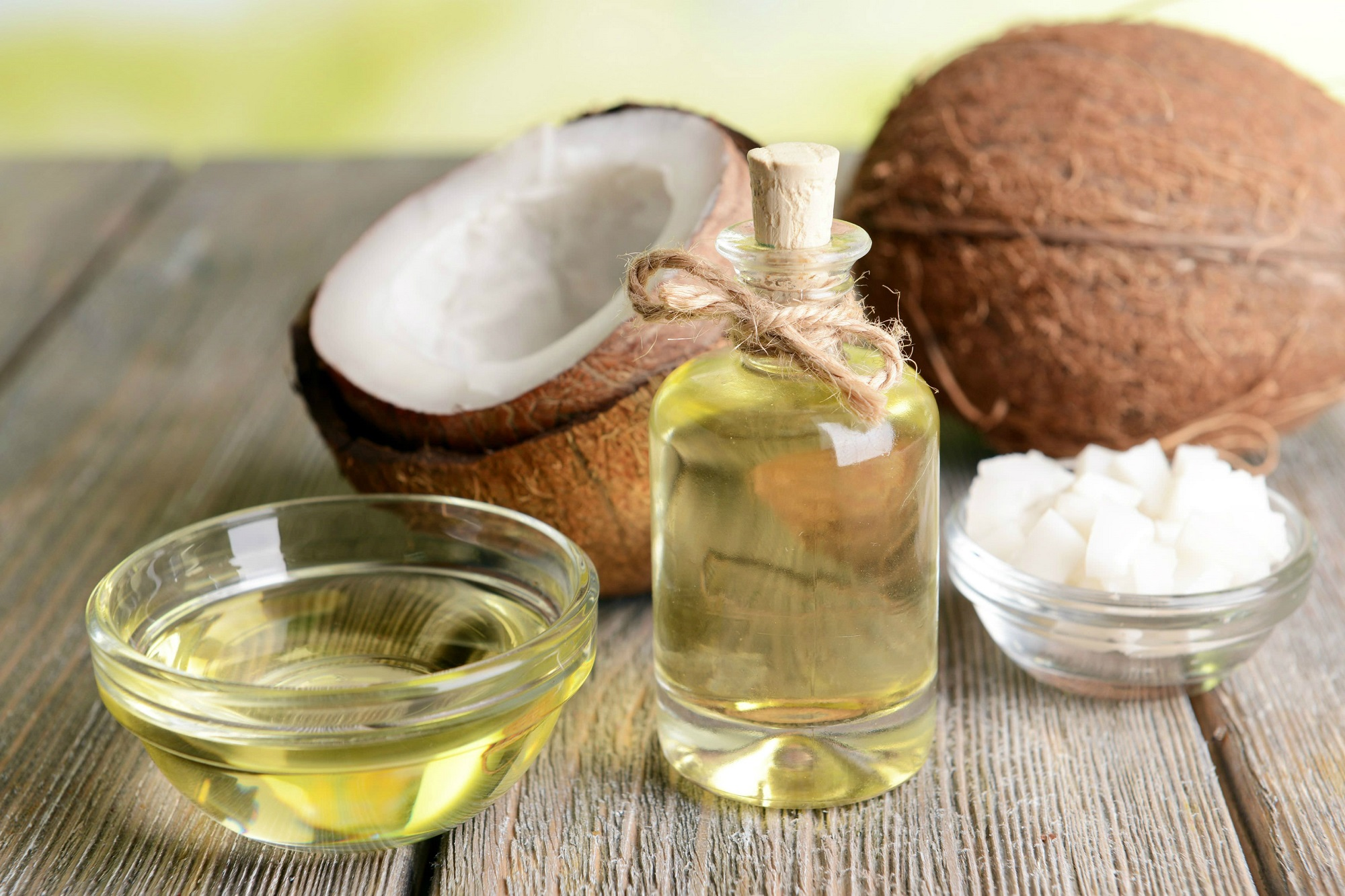 Coconut Oil And Saturated Fat Clearing Up The Confusion