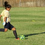girls sports, youth sports, soccer
