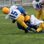 kids sports overuse injuries