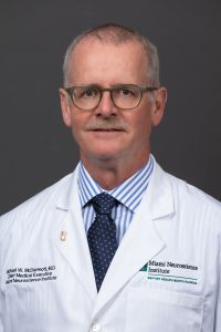 Michael McDermott, M.D.