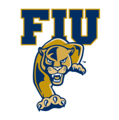 Logo for the Florida International University Panthers