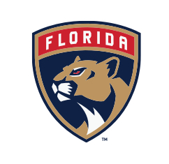 Logo for the Florida Panthers