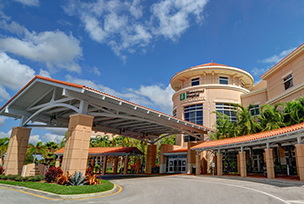 Home | Homestead Hospital | Baptist Health South Florida