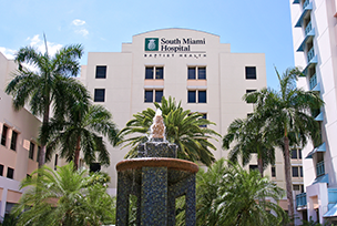 Top Miami Doctors and Hospitals | Baptist Health South Florida